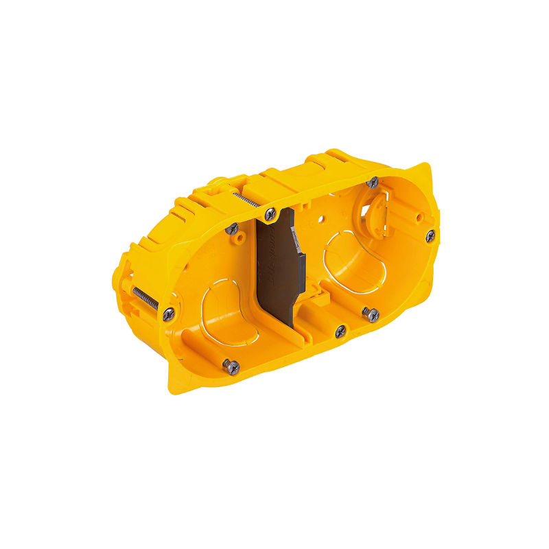 boite pour placo profondeur 50mm