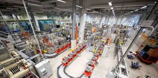 électricité industrielle, définition du métier d'électricien