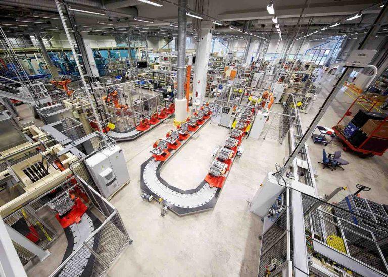 L'électricité industrielle, définition et enjeux du métier