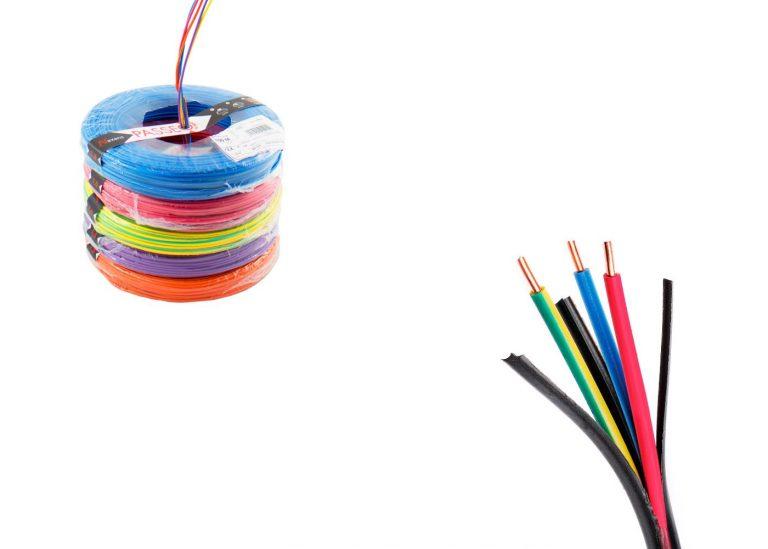 Test Nexans PASSEO et EASYFIL: le tirage de fils facile
