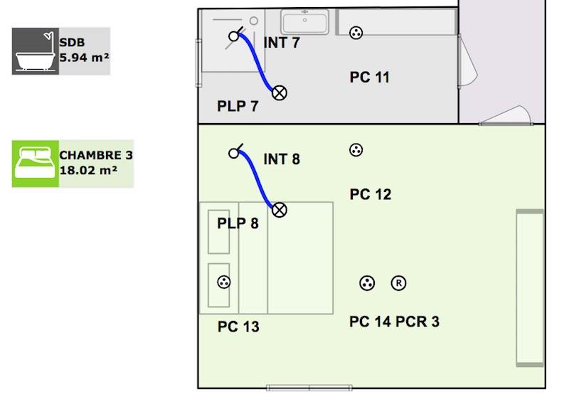 Choisir un logiciel pour électricien pour faire les plans