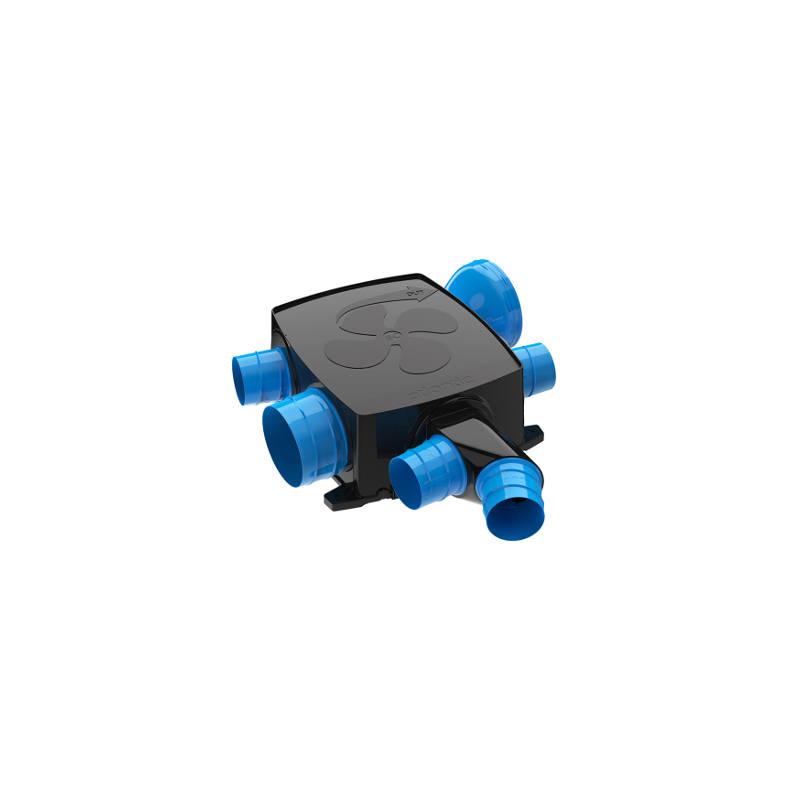 liste des prises électriques spécialisées de l'installation électrique