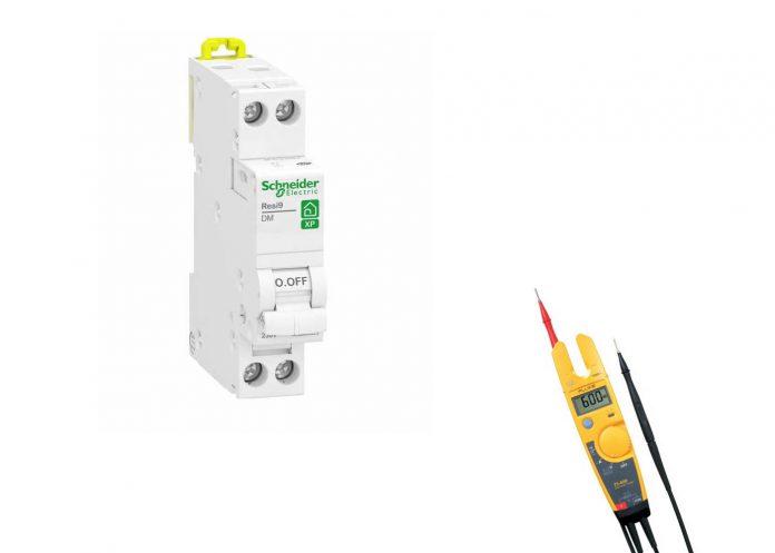 Comment tester un disjoncteur? conseils d'électricien