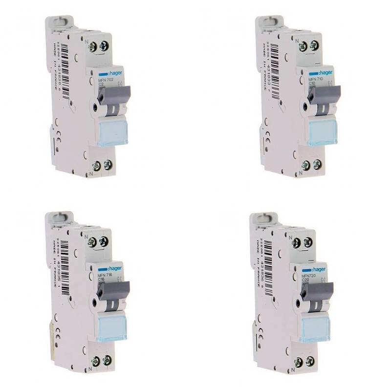 conseils d'électricien pour changer l'affectation d'un circuit électrique
