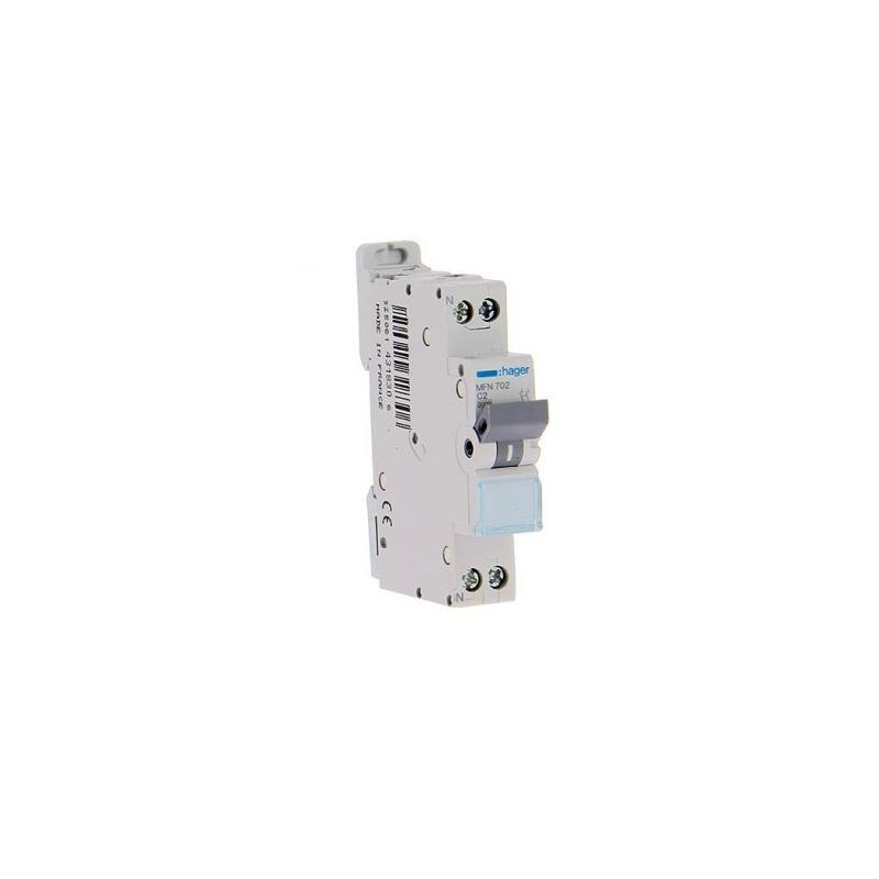 connecter une VMC sur un circuit prise électrique