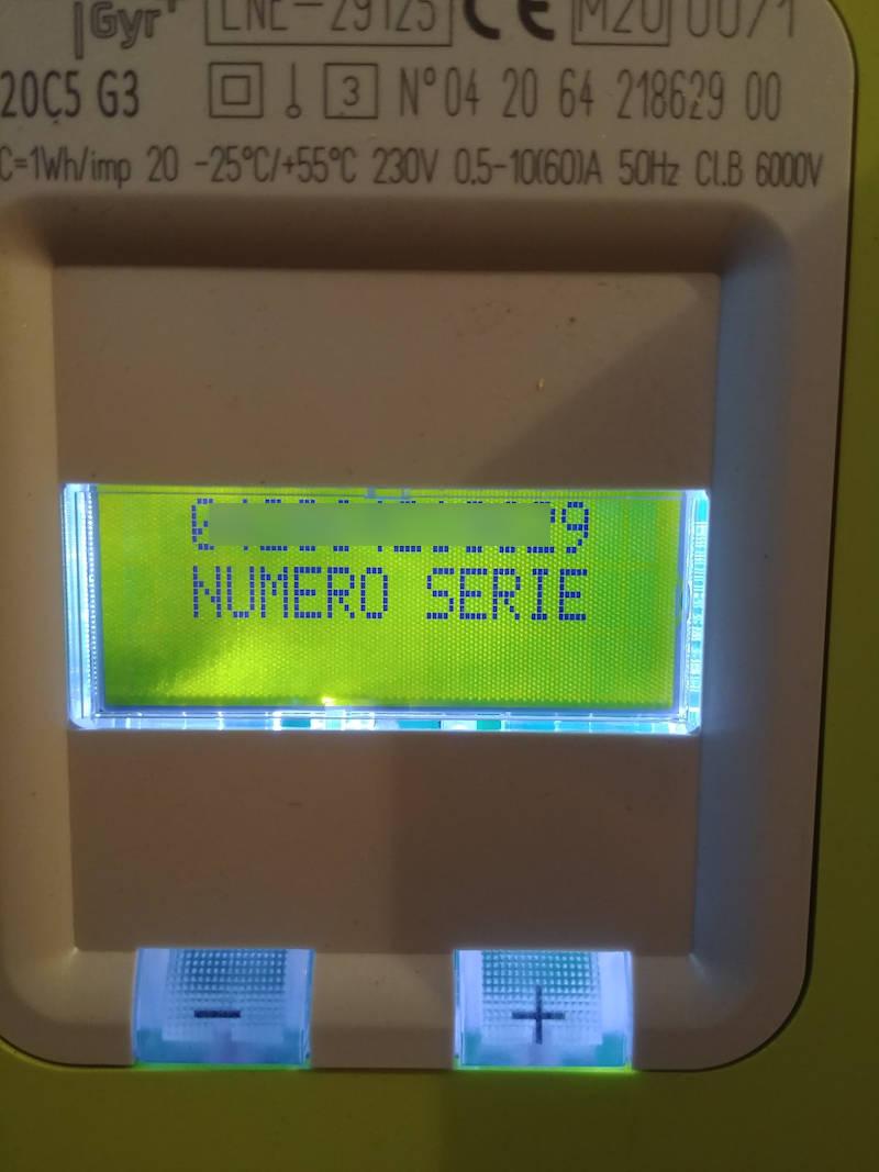 Ou trouver le numéro ENEDIS du point de livraison de l'installation électrique?