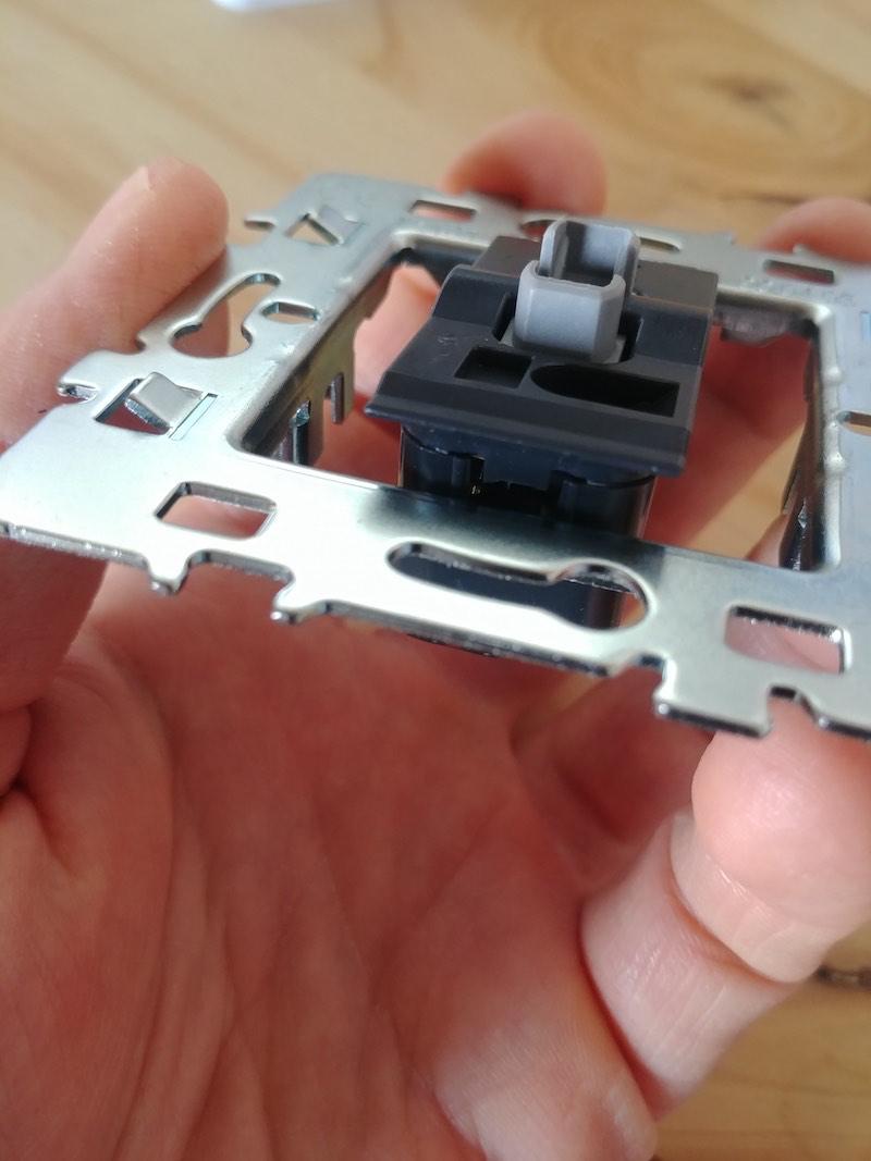 interrupteur debflex Legrand