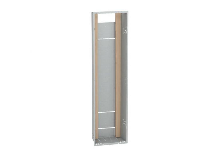Bac d'encastrement pour tableau électrique: choix et installation