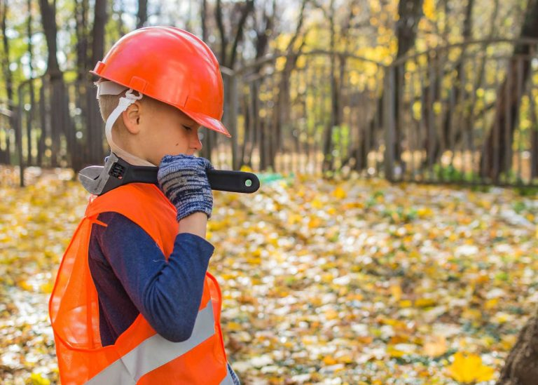 Professionnels de la construction en devenir, les apprentis