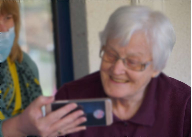 La domotique peut elle vraiment aider les seniors?