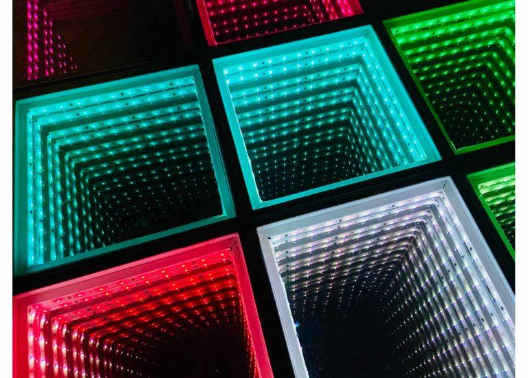 Les différentes technologies de rubans LED